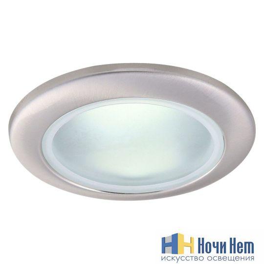 Галогеновые светильники для ванной
